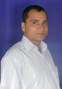 Madhab Ghimire —माधवप्रसाद घिमिरे