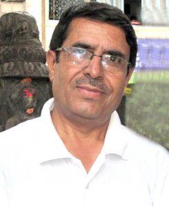 ओभररेटेड कविका नाममा-हरि अधिकारी
