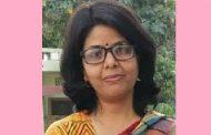 जङ्गलमा 'स्वर्ण मृग' - सीमा आज़ाद