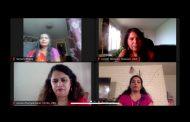 अनेसास महिला समितिद्वारा परिचयात्मक कार्यक्रम आयोजना