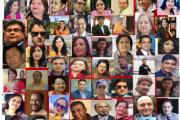 बाेस्टनमा 'दसैँमा सिर्जना उत्सव' सम्पन्न
