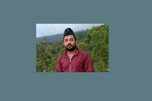 स्वर्गको द्वार - सुधिर कुमार 'सुमन'