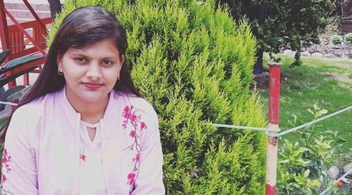 तिमी बर्सिरहँदा - लक्ष्मी उपाध्याय