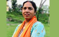 चुनाव - विष्णुमाया पन्थी (विनु)