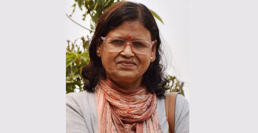 बिरालाहरु - शीला योगी